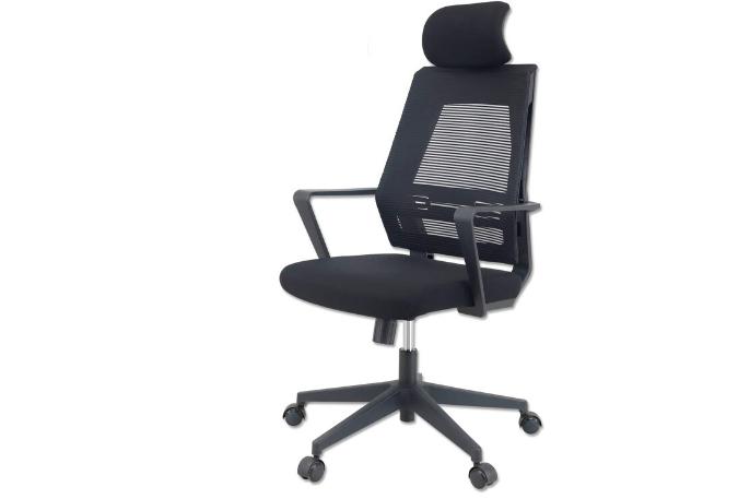 Silla Klim K300 ergonómica de oficina