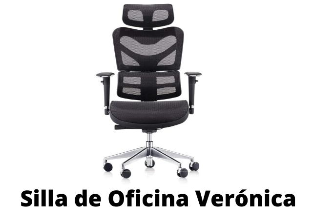 Silla de Oficina Verónica